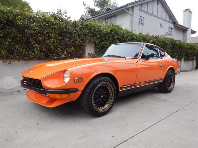 Picture of '73 240Z - QB5O