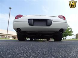 Picture of 2003 Ford Thunderbird located in Illinois - $13,500.00 Offered by Gateway Classic Cars - St. Louis - QB5Q
