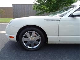 Picture of '03 Ford Thunderbird located in Illinois - $13,500.00 Offered by Gateway Classic Cars - St. Louis - QB5Q