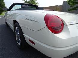 Picture of 2003 Thunderbird located in Illinois - $13,500.00 Offered by Gateway Classic Cars - St. Louis - QB5Q