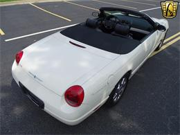 Picture of '03 Ford Thunderbird - $13,500.00 Offered by Gateway Classic Cars - St. Louis - QB5Q