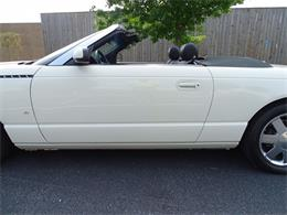 Picture of 2003 Ford Thunderbird located in Illinois - QB5Q