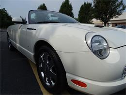 Picture of '03 Thunderbird Offered by Gateway Classic Cars - St. Louis - QB5Q