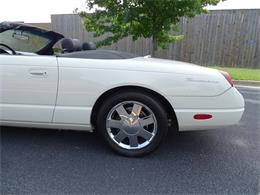 Picture of '03 Ford Thunderbird located in O'Fallon Illinois - $13,500.00 - QB5Q
