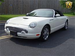 Picture of '03 Ford Thunderbird Offered by Gateway Classic Cars - St. Louis - QB5Q