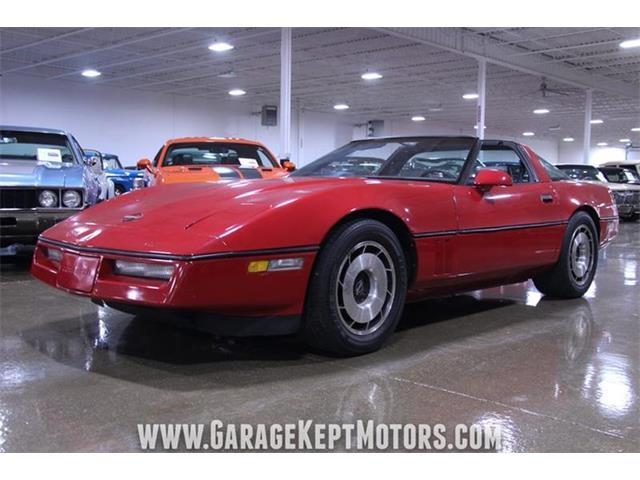 Picture of '84 Corvette - Q5XS