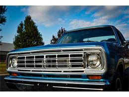 Picture of '74 D100 - QB5S