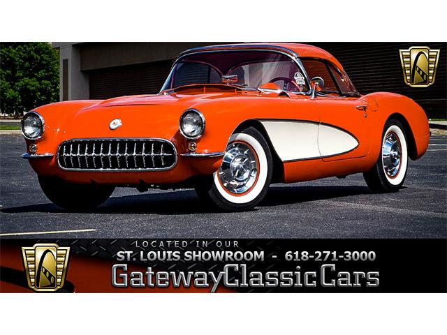 Picture of '57 Corvette - QB5U