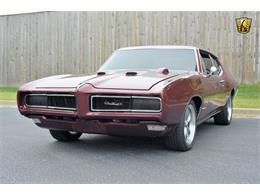 Picture of '68 GTO - QB64
