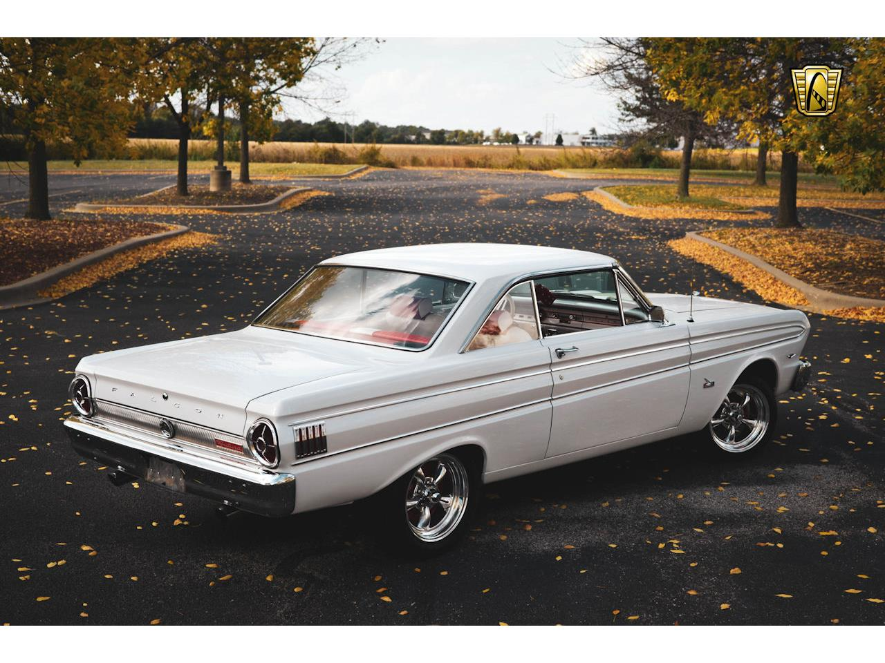 Large Picture of '64 Falcon - QB69