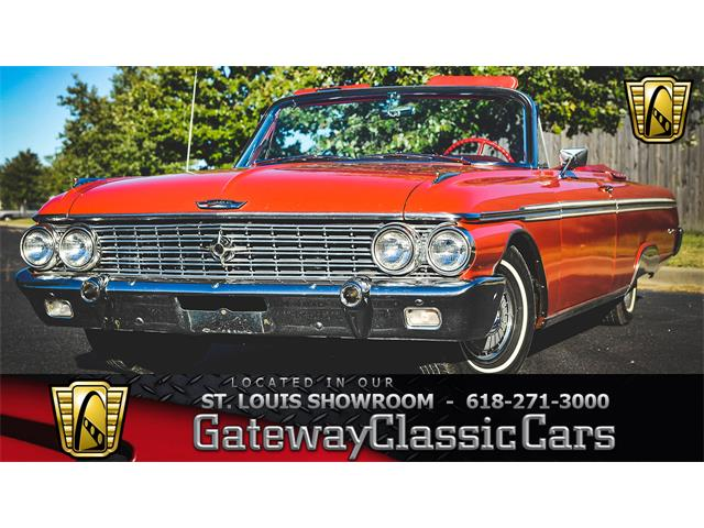 Picture of '62 Galaxie - QB6A