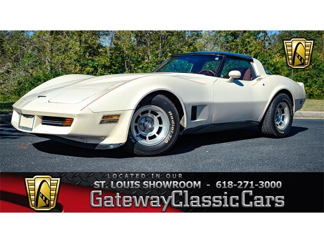 Picture of '81 Corvette - QB6B