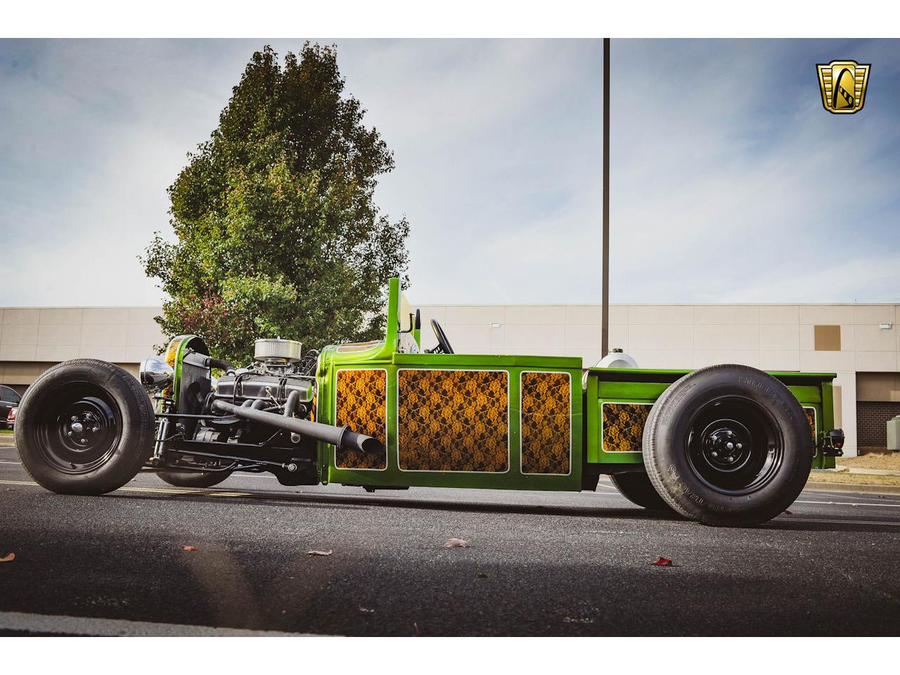 Large Picture of '31 Model A - QB6E