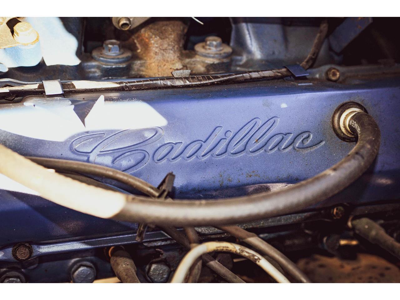 Large Picture of '64 DeVille - QB6G