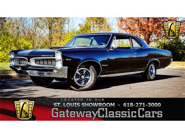 Picture of Classic 1967 Tempest - $25,000.00 Offered by  - QB6H