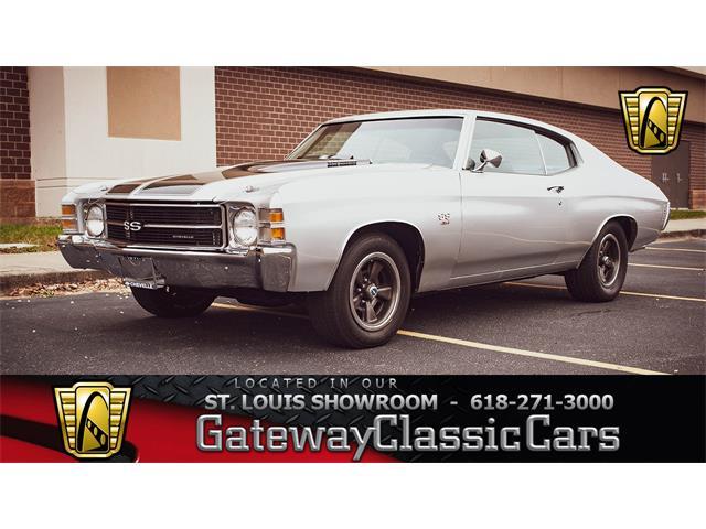 Picture of '71 Chevelle - QB6L