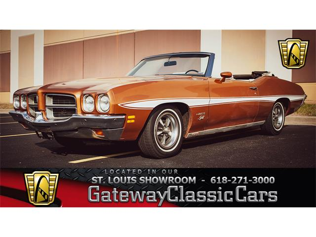 Picture of 1972 LeMans - $26,000.00 Offered by  - QB6S