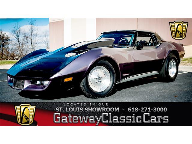 Picture of '79 Corvette - QB6T