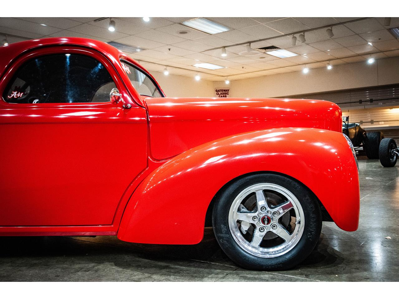 Large Picture of '40 Coupe - QB6V