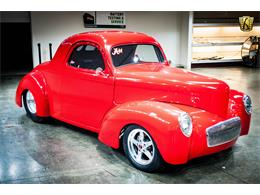 Picture of '40 Coupe - QB6V