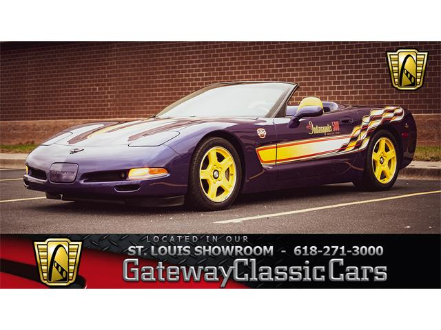 Picture of '98 Corvette - QB6W