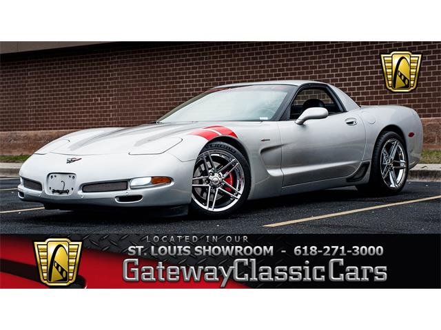 Picture of '01 Chevrolet Corvette - $24,000.00 - QB77