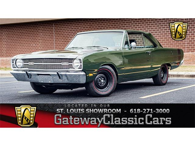 Picture of '69 Dart - QB79