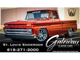 Picture of '66 Chevrolet C10 located in O'Fallon Illinois - $110,000.00 - QB7E