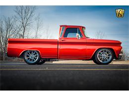 Picture of '66 C10 Offered by Gateway Classic Cars - St. Louis - QB7E