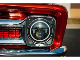 Picture of '66 Chevrolet C10 located in O'Fallon Illinois - $110,000.00 Offered by Gateway Classic Cars - St. Louis - QB7E