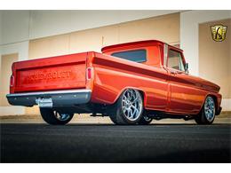 Picture of Classic 1966 C10 - $110,000.00 - QB7E