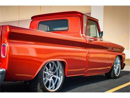 Picture of '66 Chevrolet C10 Offered by Gateway Classic Cars - St. Louis - QB7E