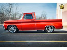 Picture of '66 Chevrolet C10 located in Illinois Offered by Gateway Classic Cars - St. Louis - QB7E