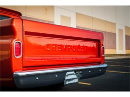 Picture of Classic 1966 Chevrolet C10 - $110,000.00 Offered by Gateway Classic Cars - St. Louis - QB7E