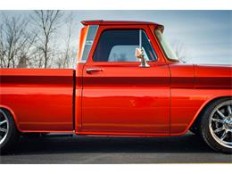 Picture of '66 C10 located in O'Fallon Illinois - QB7E