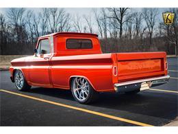 Picture of Classic '66 Chevrolet C10 located in O'Fallon Illinois - QB7E
