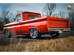 Picture of Classic 1966 C10 located in O'Fallon Illinois - $110,000.00 Offered by Gateway Classic Cars - St. Louis - QB7E