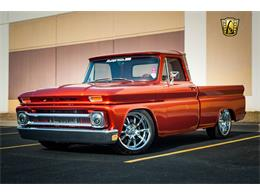 Picture of '66 C10 located in O'Fallon Illinois - $110,000.00 Offered by Gateway Classic Cars - St. Louis - QB7E