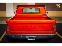 Picture of 1966 Chevrolet C10 - QB7E