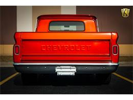Picture of Classic '66 C10 Offered by Gateway Classic Cars - St. Louis - QB7E