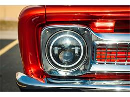 Picture of Classic 1966 C10 located in Illinois - $110,000.00 Offered by Gateway Classic Cars - St. Louis - QB7E
