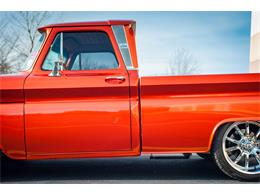 Picture of Classic '66 Chevrolet C10 - $110,000.00 Offered by Gateway Classic Cars - St. Louis - QB7E