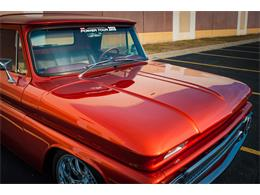 Picture of 1966 C10 Offered by Gateway Classic Cars - St. Louis - QB7E