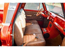 Picture of Classic '66 Chevrolet C10 - $110,000.00 - QB7E