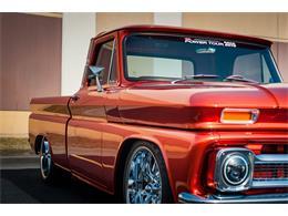 Picture of Classic '66 C10 located in O'Fallon Illinois - $110,000.00 - QB7E