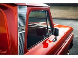 Picture of Classic '66 Chevrolet C10 located in O'Fallon Illinois - $110,000.00 - QB7E