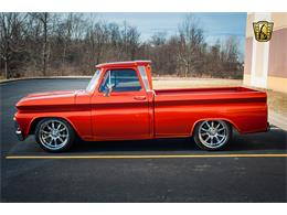 Picture of Classic '66 Chevrolet C10 Offered by Gateway Classic Cars - St. Louis - QB7E