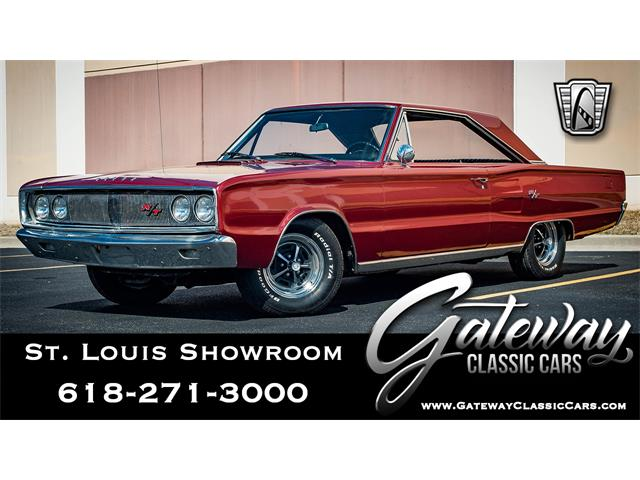Picture of Classic 1967 Coronet - QB7K