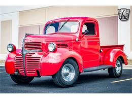 Picture of '45 Dodge Pickup - $25,500.00 - QB7O