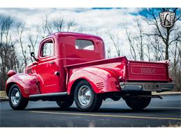 Picture of Classic '45 Dodge Pickup located in O'Fallon Illinois - $25,500.00 Offered by Gateway Classic Cars - St. Louis - QB7O